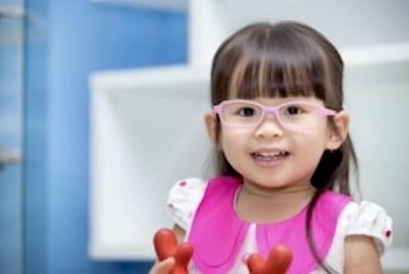 child vision screenings nj