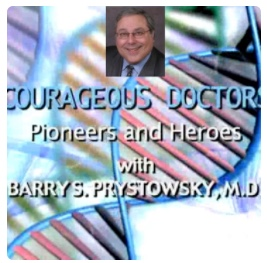 courageous doctors podcast
